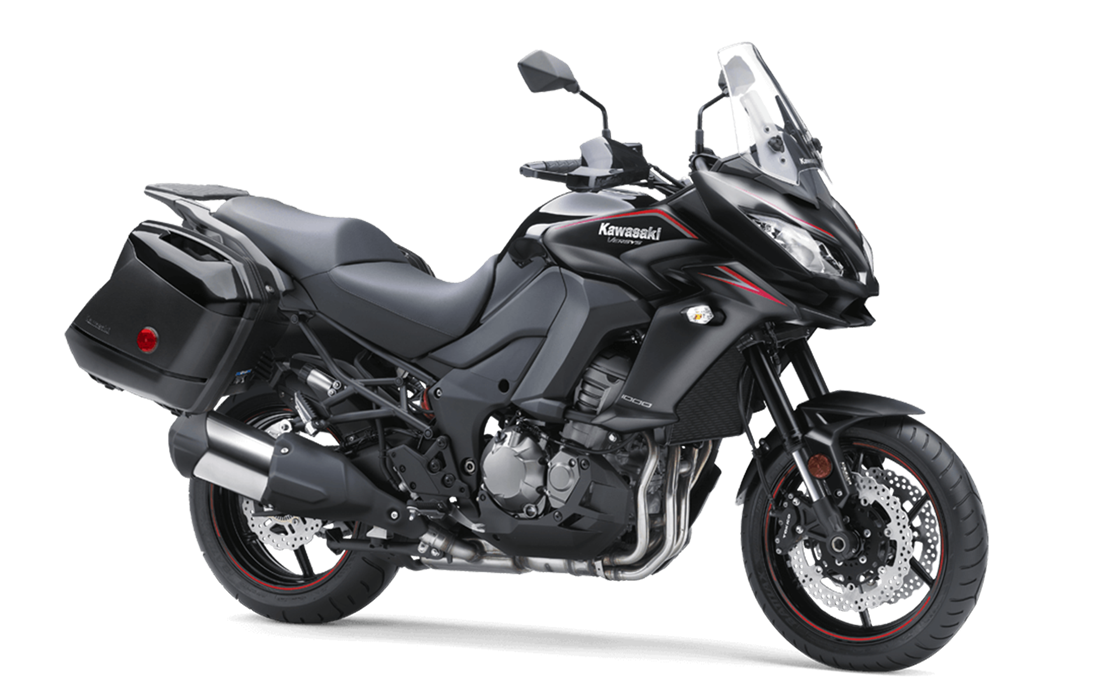 2017 VERSYS 1000 ABS