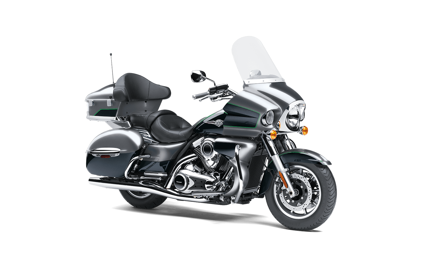 2020 VULCAN 1700 VOYAGER ABS